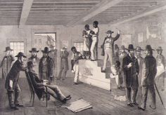 March 2, 1807: The U.S. Congress passes the Act... : UNHISTORICAL