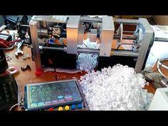 desktop injection molding machine Настольный Мини термопласт тпа - YouTube