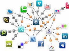 Para cualquier tipo de negocio, es fundamental tener una presencia activa en Internet y sobre todo en las Redes Sociales. ¡Conocé en la siguiente nota, la importancia  de las redes sociales para tus negocios: htt://www.tenermas.com/carmenjovel y te enseño como sacarle provecho a las redes socilaes.