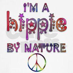 Well, technically I'm a weird sort of Historic-Hippie-Fantasy-Goth.  LOL!