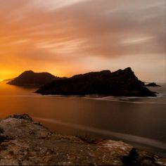Islas Cíes, Vigo