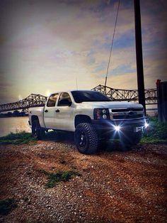 Chevy .