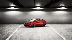 Checkout my tuning #Ford #Fiesta 2011 at 3DTuning #3dtuning #tuning