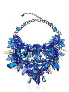 Luisaviaroma Anabela Chan - Beasts Collection Necklace on shopstyle.co.uk