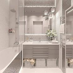 new Ideas bathroom interior classic master bath Best Bathroom Designs, Bathroom Design Luxury, Bathroom Design Small, Rustic Bathrooms, Modern Bathroom, Washbasin Design, Cheap Bathroom Remodel, Hotel Room Design, Bathroom Design Inspiration