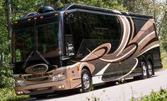 #Professionalimage #Motorcoach ~ Millennium Luxury Coaches