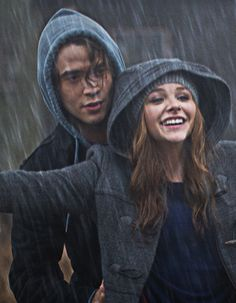 If I Stay Adam and Mia