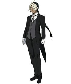 Lord Marksman And Vanadis, Comic Character, Image Boards, Singer, Comics, Anime, Fictional Characters, Butler, Suits