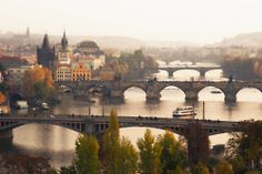 Praha. My heart is there forever <3