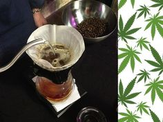 These Cannabis-Infused K-Cups Were Created by a Seattle Pot Shop #coffee trendhunter.com