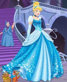 Como hacer el vestido de cenicienta. - El costurero de Stella