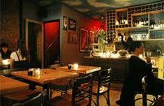 7 West cafe