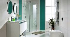 Eleven Amazing Ideas To Get A Modern Look For Your Bathroom