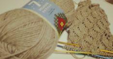 Kaaripitsi on ollut jo kauan omalla to do listalla ja muutama ilta sitten sainkin nämä puikoille. Kiva, nopea ja nätti malli ja itsellä lang... Knitting Socks, Diy And Crafts, Projects To Try, Reusable Tote Bags, Boot Cuffs, Lost, Baby, Ideas, Knit Socks