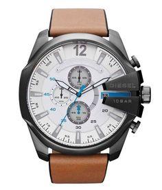Diesel DZ4280 heren horloge op Horlogeloods.nl!