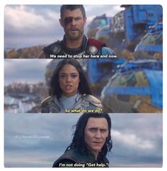 That line was one of my favorites in the mcu