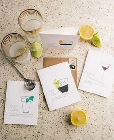Oh So Beautiful Paper: Behind the Stationery: Underwood Letterpress
