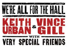 Keith Urban - One of the BEST Concerts in Nashville!  Don't miss it!