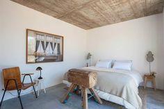 Chalet Kibo by Angelique Buisson http://interior-design-news.com ...