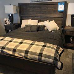 #durham #distillerycollection #januarysale #bedroom #wow #sandysfurniture @sandysfurniturebc