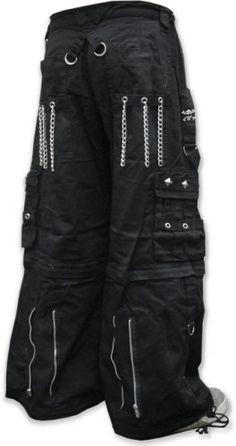 "Tripp NYC ""Bound Up"" Bondage Pants #1 & #2 (X-Small (28-30 inch waist)) BeWild http://www.amazon.com/dp/B001VGH7M6/ref=cm_sw_r_pi_dp_lyrdvb0N9PK7R"