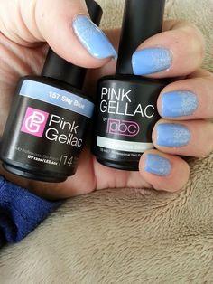 Pink Beauty Club shared Cindy Vossen Driessen's photo. Deze nieuwe kleur is toch mijn favoriet  #pinkgellacactie ...