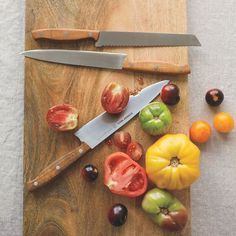 Schmidt Brothers® Basic Knife Set