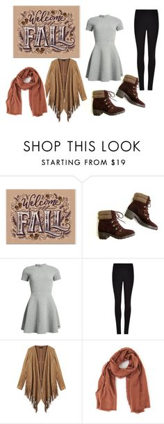 """""""fall in love with fashion"""" by dream-catcher-wolf-girl on Polyvore featuring Superdry, Winser London and TIBI"""