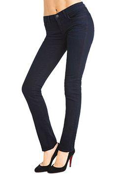 jbrand pencil jeans...