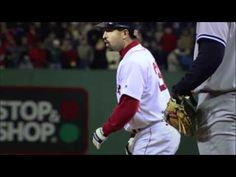 Greatest steal in Red Sox history as Dave Roberts comes in as pinch runner in game 4, 2004 ALCS. He'll never have to buy another beer in New England.