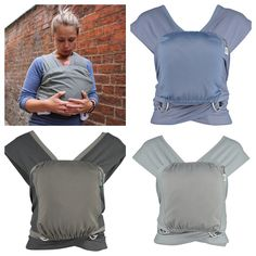 fbb65294c3d6 Close Parent Caboo NCT Baby Carrier Size Adjustable 4 Carrying Positions  NEW FOR 2015   Funswim