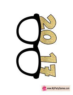 2017 Sun Glasses Prop