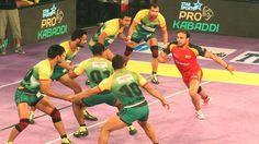 Bengaluru Bulls beat Patna Pirates by 31-26 on Match 9 - See more at: http://www.sportslooper.com/#sthash.EYyr91rJ.dpuf