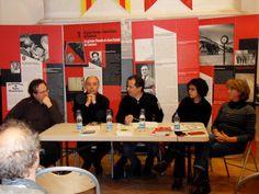 Presentació de l'exposició a Toulouse, 12/01/2011