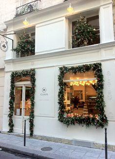Claus - L'epiecerie du petit-déjeuner, 1e (near Palais Royal) #Paris