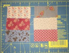 A New Little Quilt Beginning | KatyQuilts