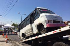 Once vehículos monitoreados y la retención de siete tarjetas de circulación, de dos placas y de dos unidades del servicio público, fue el saldo que arrojó la primera jornada del ...