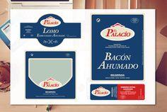 Aplicación de marca en etiquetado y embasado de productos