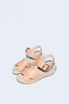 No 6 Sandal