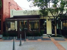 EnjoEat Espresso, EnjoEat Classico to Culver This Month - Sneak Peek - Eater LA