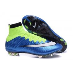 60a19be04 Get The Latest NIKE Soccer - Nike Mercurial Superfly 2015 FIFA Blue Lagoon  Volt White Black