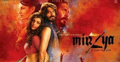Here is Box Office Collections of Bollywood Movie Mirzya  (2016)With Budget and its Profit, Verdict (Hit or Flop) Reports at zeewiki.blog...