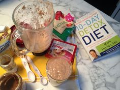 The Full Plate Blog: {the scale winked at me after} days 8, 9 and 10 of the Blood Sugar Solution 10-Day Detox
