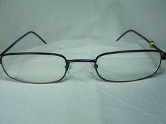 Agatha Ruiz De La Prada, eyeglasses, square, oval, frames, men's, women's, vintage  #agatharuiz #brillen #eyeglasses #eyewear #frames #gafas #glasses #lunettes #metal #oval #purple #square #vintage:separator:
