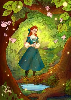 """""""Does the story end, or never end? Does the secret fade… or is it everlasting?"""" Day Winnie Foster (Tuck Everlasting) Happy happy opening to Tuck Everlasting! Broadway Theatre, Musical Theatre, Musicals Broadway, Tuck Everlasting Musical, Winnie Foster, Theatre Nerds, Theater, Disney, Fan Art"""