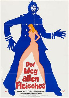 The way of all flesh, Der Weg allen Fleisches, Germany, Cool Posters, Movie Posters, Polish Posters, Fall From Grace, Retro Design, Graphic Design, Typography Prints, Illustrations And Posters, Color Show