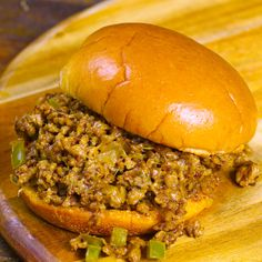 These delectable Philly Cheese Steak Sloppy Joes combine your favorite Philly Cheesesteak and Sloppy Joes recipes into one irresistible meal. And they'll be on your dinner table in less than 30 minutes.