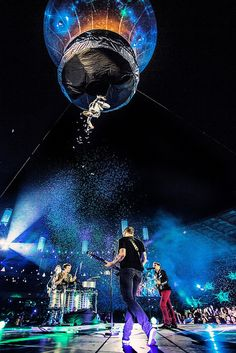 MUSE - Unsustainable Tour - Stadio Olimpico, Rome 06/07/13 #Muse