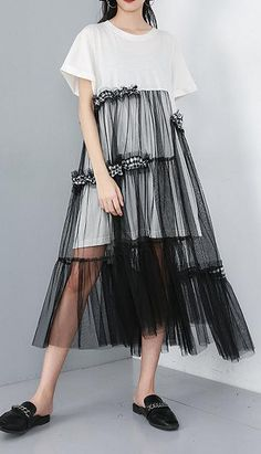 Day Dresses, Dress Outfits, Casual Dresses, Fashion Dresses, Mode Abaya, Plus Size Summer Dresses, Frack, Cotton Tunics, Fall Skirts