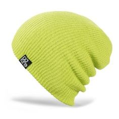 *comes in other colours!* Dakine Tall Boy Beanie Citron: Amazon.ca: Sports & Outdoors